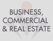 BUSINESS & COMMERCIAL